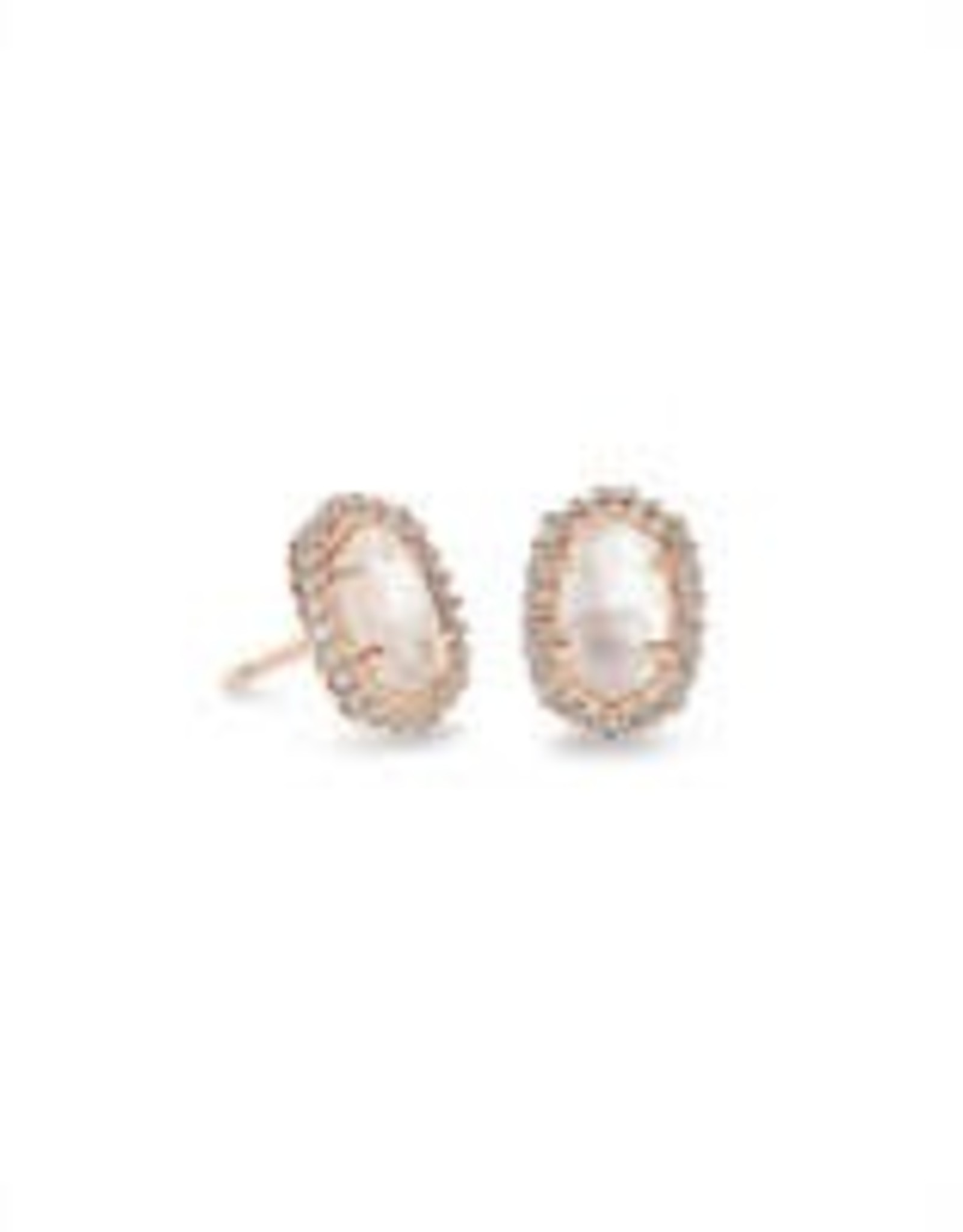 Kendra Scott Kendra Scott Rose Gold Cade Earring