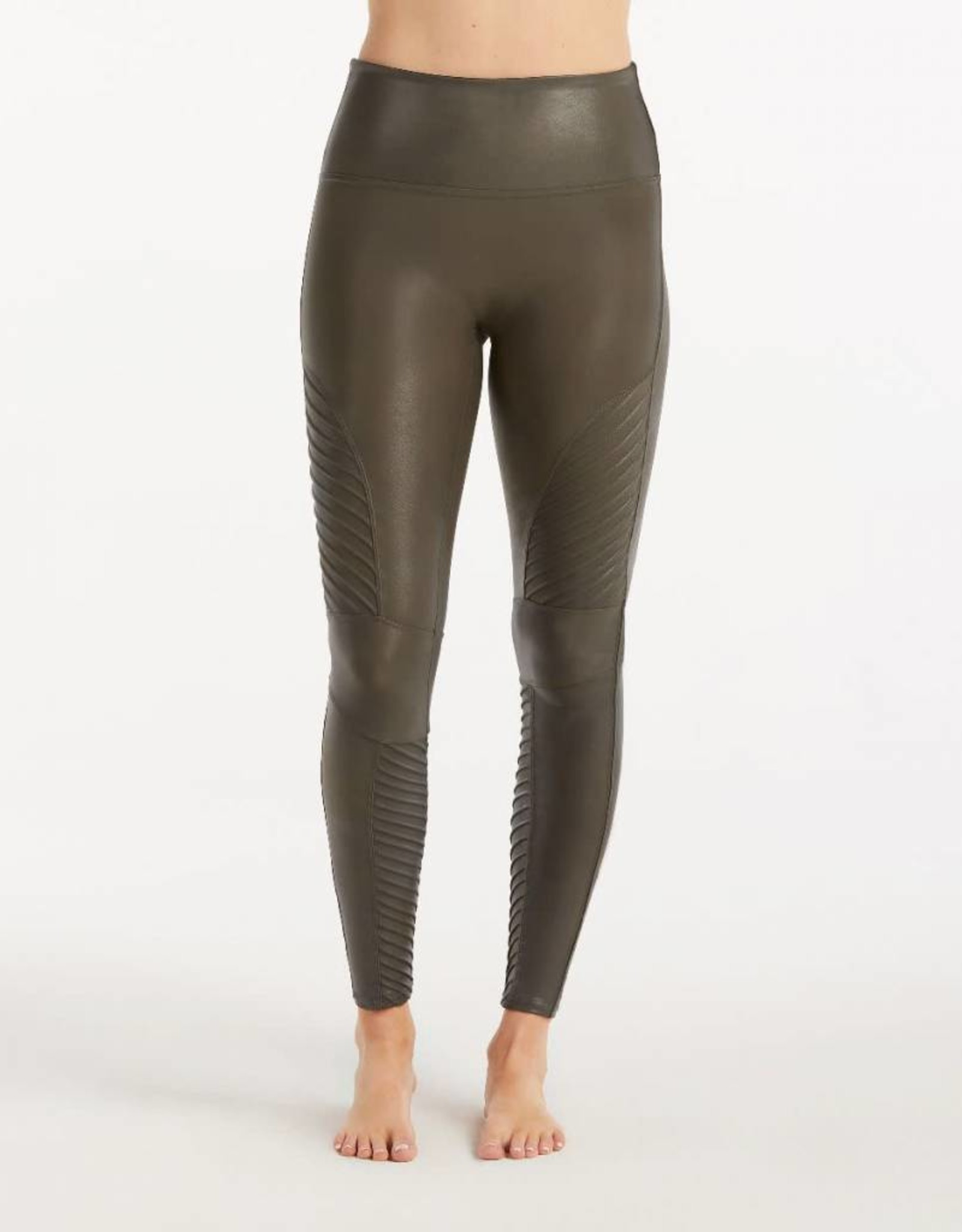 SPANX SPANX- Faux Leather Leggings