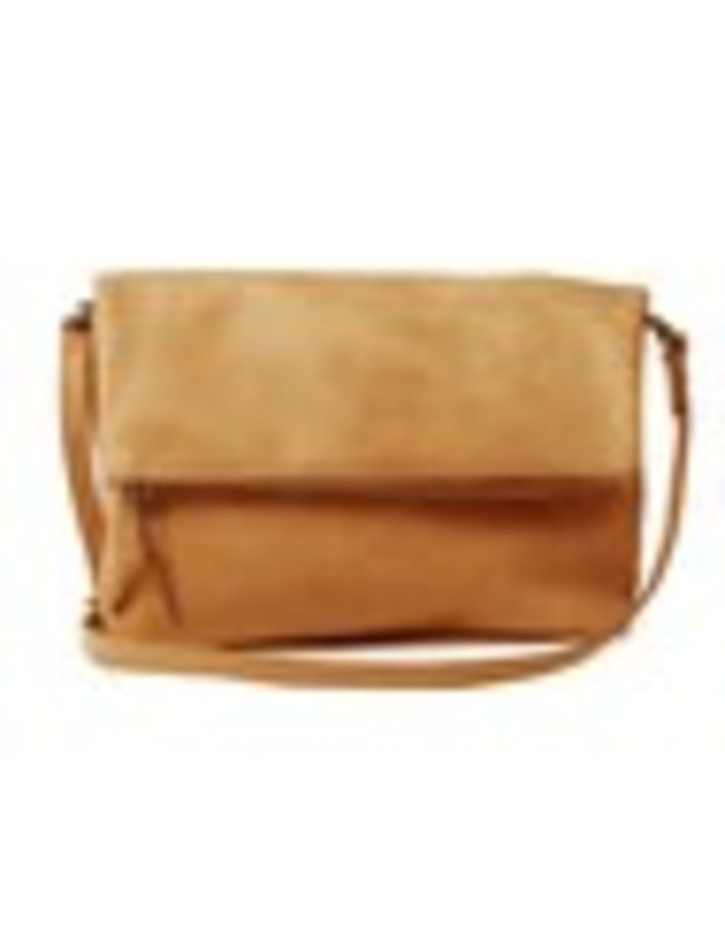 FashionABLE FashionABLE Emnet Foldover Handbag