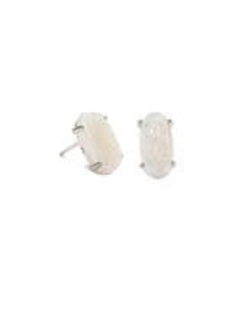 Kendra Scott KENDRA SCOTT Earrings Betty Rhodium