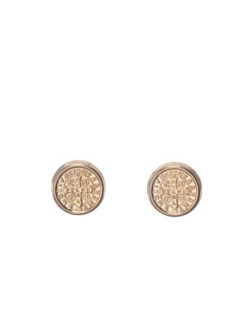 ENewton Design ENewton Design- Blessed Stud Earring