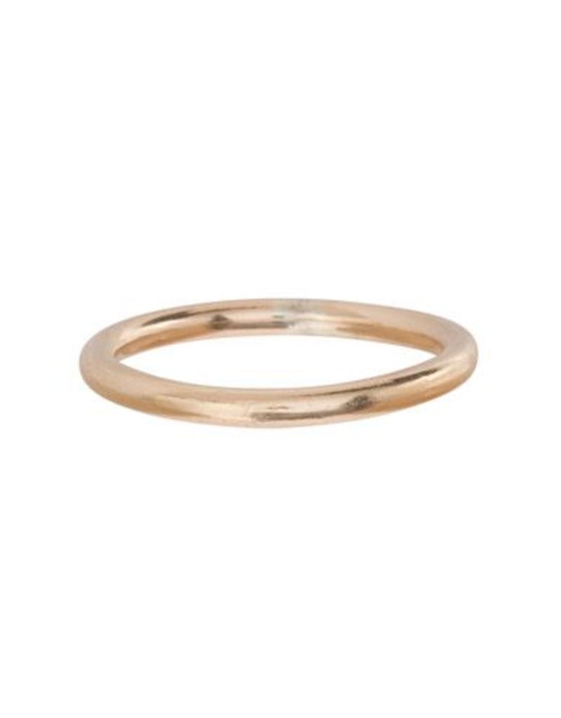 ENewton Design ENewton Designs- Classic Gold Band Ring