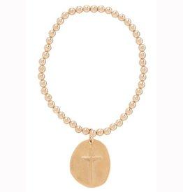 ENewton Design ENewton Designs- Classic Gold Dream Inspire Charm Bracelet