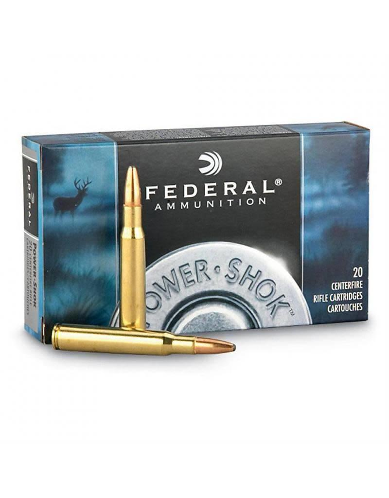 Federal Federal Power-Shok