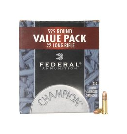 Federal 745 Champion Rimfire Rifle Ammo 22 LR