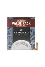 Federal 745 Champion Rimfire Rifle Ammo 22 LR