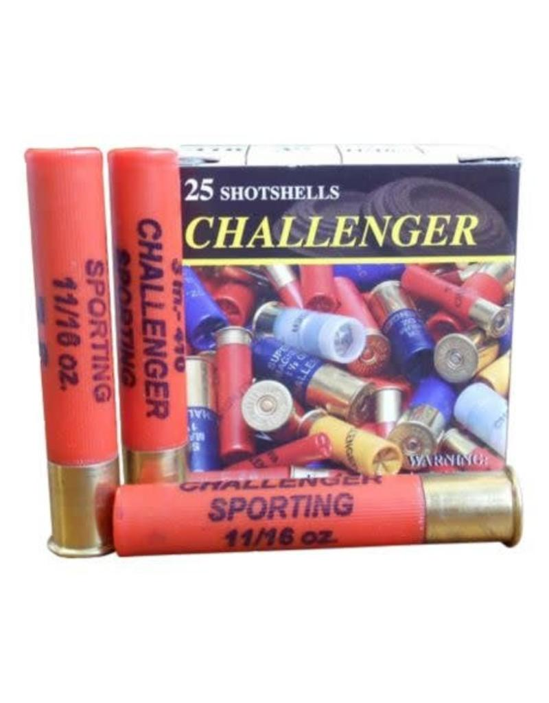 Challenger 410 GA