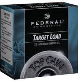 Federal Top Gun Target Load
