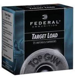 Federal Federal Top Gun Target Load