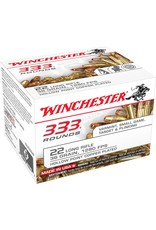 Winchester 333 Value Pack  36 gr JHP