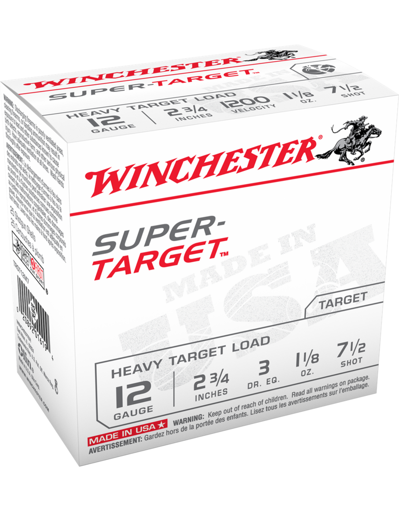 Winchester Heavy Target