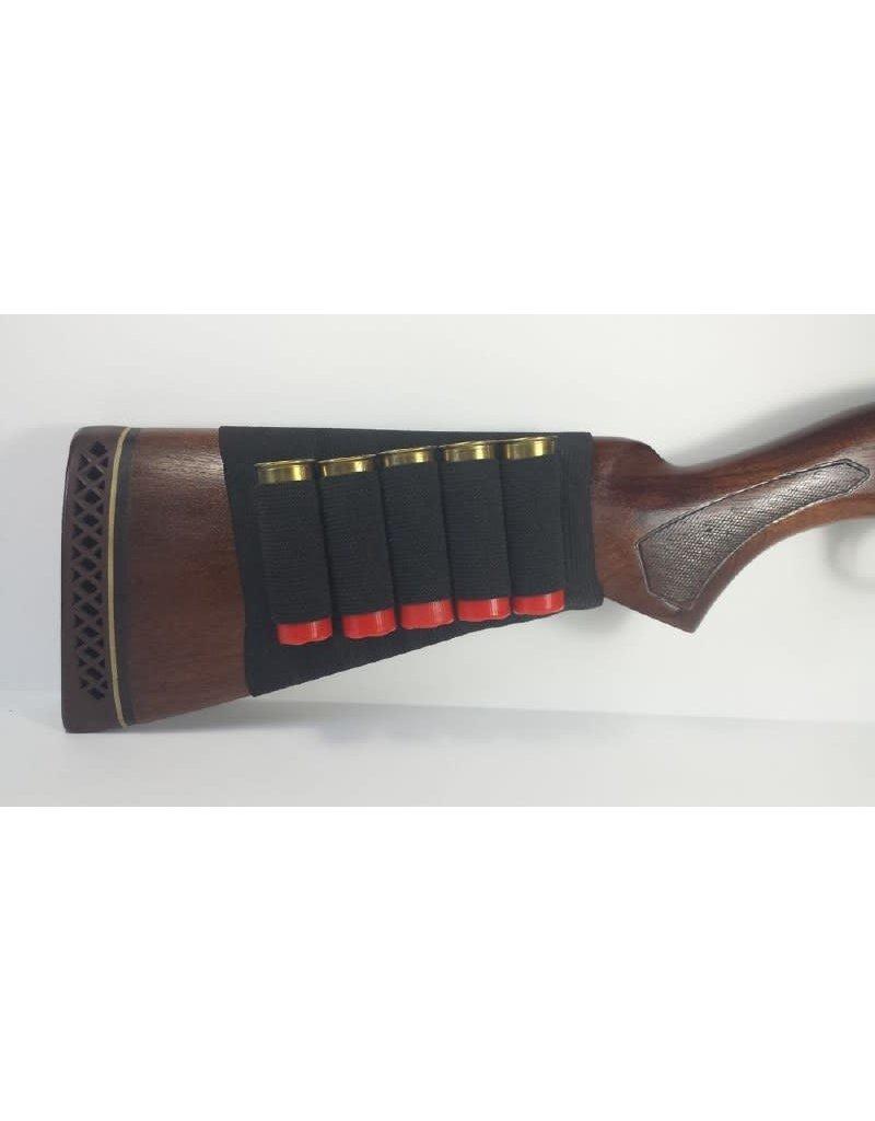 Allen Buttstock Shotgun Shell Holder