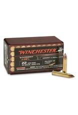 Winchester Varmint HV 30 gr V-MAX