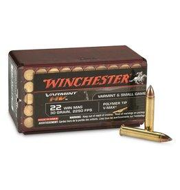 Winchester Winchester Varmint HV 30 gr V-MAX