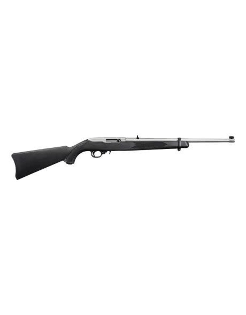 Ruger 10/22 Stainless Synthetic