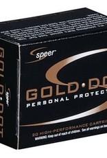 CCI Speer Gold Dot 44Mag 210gr GDHP