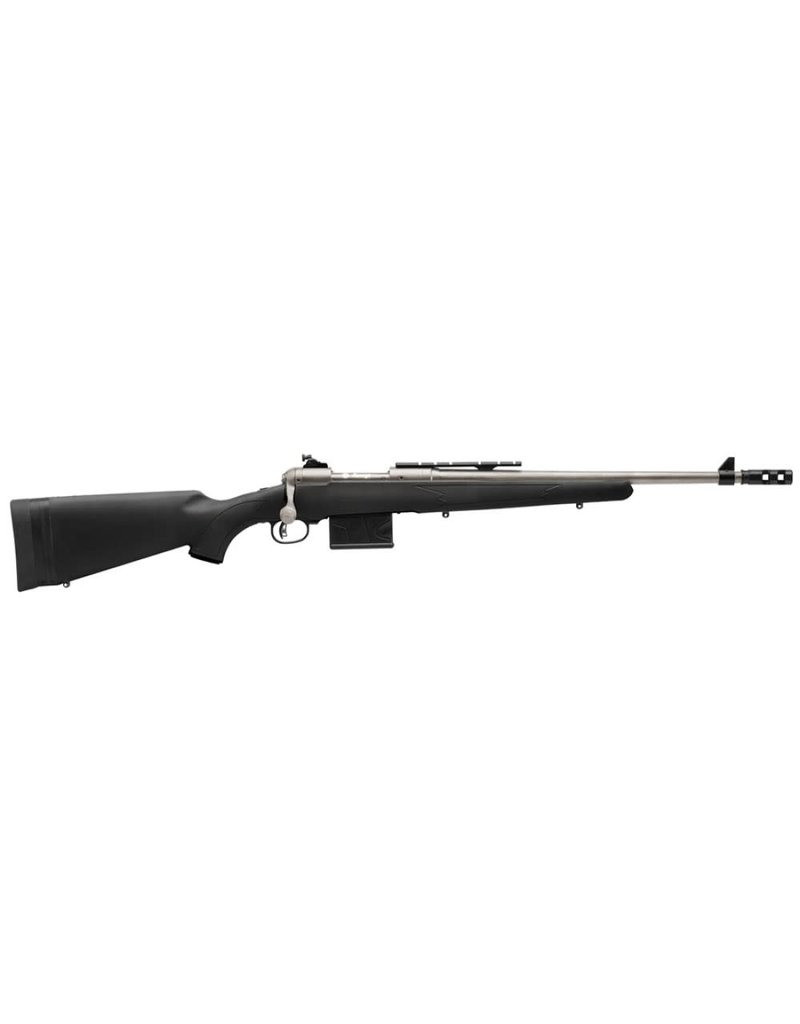 Savage Savage 11 Scout Bolt Action Rifle 308 Win