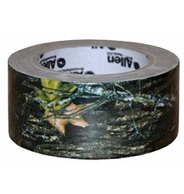 "Allen Allen Camo Duct Tape 2"" x 20 Yds Mossy Oak Infinity"