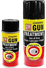 G96 Triple-Action Gun Treatment