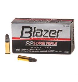 CCI CCI Blazer 22LR 40 Gr LRN