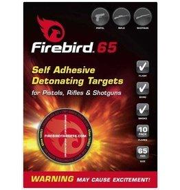 Firebird Firebird FB65 Exploding Self Adhesive Reactive Targets