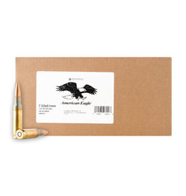 Federal Federal Lake City 7.62×51 FMJ 149 Gr Case of 500