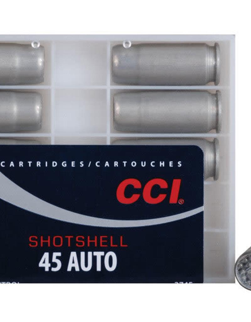 CCI Shotshell