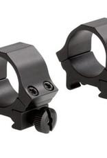 Sun Optics 30mm Rings Matte Black