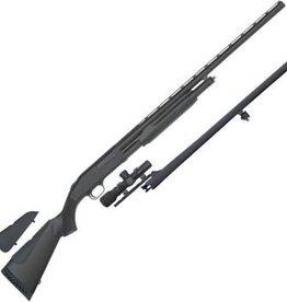Mossberg 500 Field and Slug Combo Pump Action Shotgun