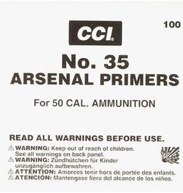 CCI #35 50CAL BMG