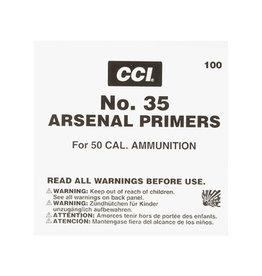 CCI CCI #35 50CAL BMG