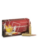 Hornady Hornady Superformance Ammunition 260 Rem 129 Grain