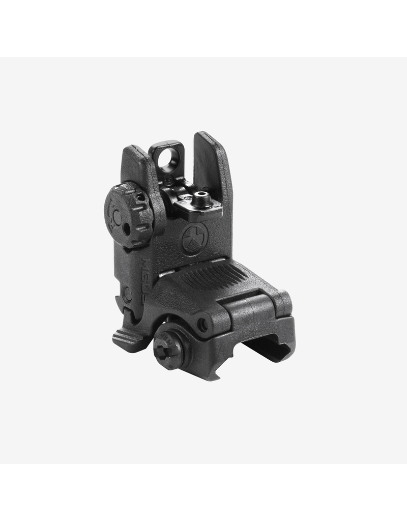Magpul MBUS Sight – Rear Black