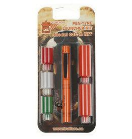 Tru Flare Pen Launcher 02C Kit