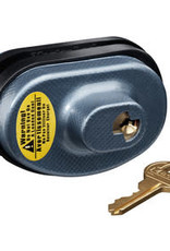 Master Lock Gun Trigger Lock