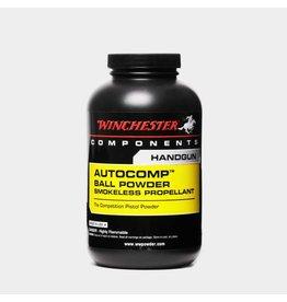 Winchester Powder