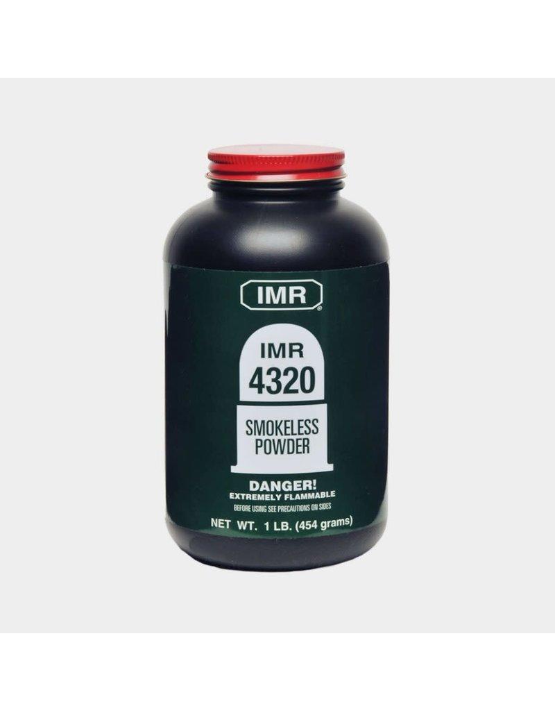 IMR Powder