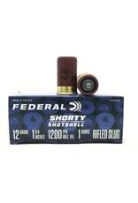Federal Shorty Shotshells