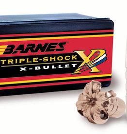 Barnes Triple-Shock X Rifle Bullets