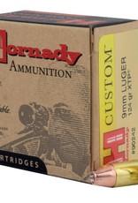 Hornady Custom Pistol