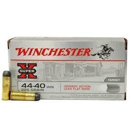 Winchester USA Cowboy 44-40