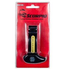 Scorpio LEVER ACTION TRIGGER LOCK