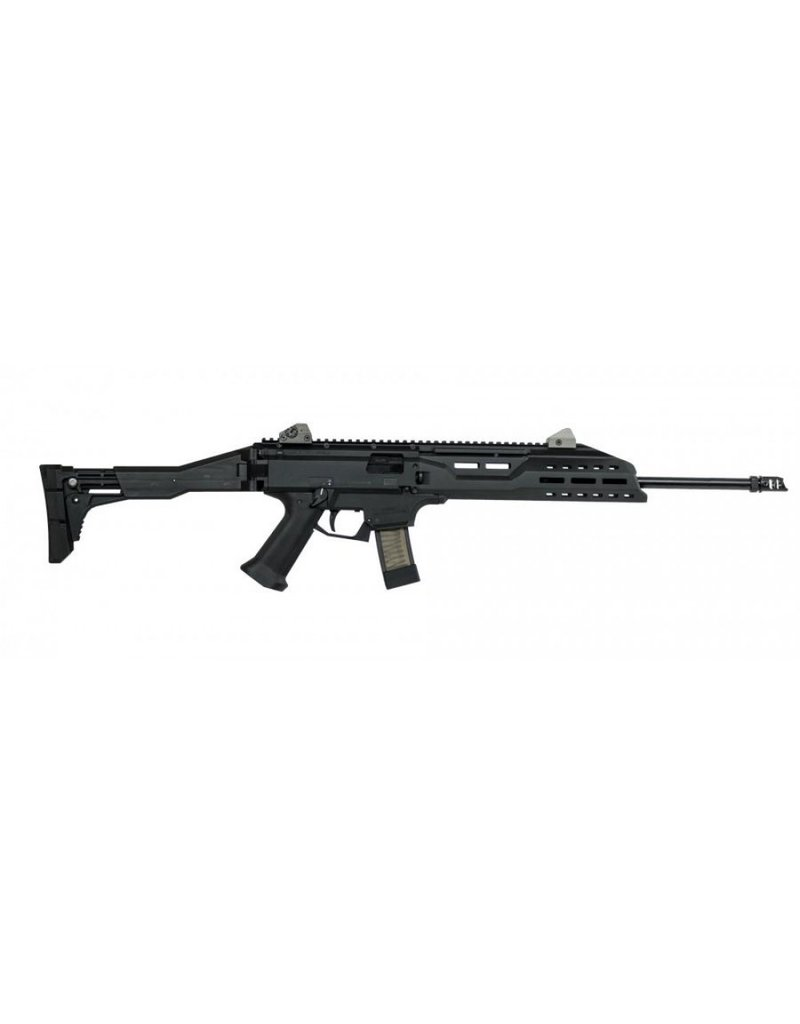 CZ SCORPION EVO 3 CARBINE 9MM