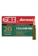 Barnaul 7.62 X 54R 174GR FMJ