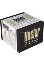 Nosler Rifle Brass
