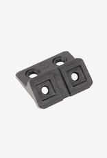 Magpul M-LOK Offset Light Mount, Polymer (MAG605)