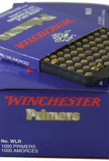 Winchester Rifle Primers