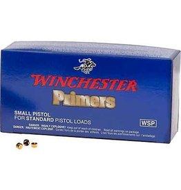 Winchester Pistol Primers