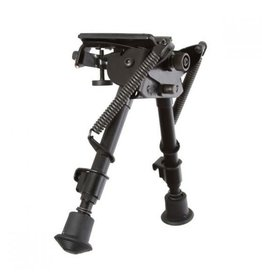 "Harris S-BRM Bipod Leg Notch Sling Swivel Stud Mount, 6"" to 9"""