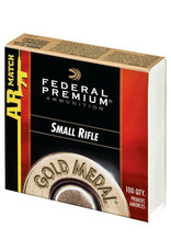 Federal Rifle Primers